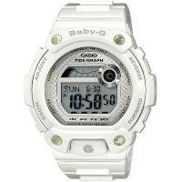 Femmes Casio Baby-G Alarme Chronographe Montre