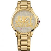 Damen Juicy Couture Jetsetter Watch 1901148