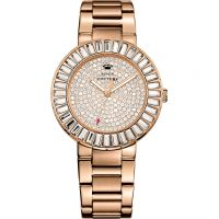 Damen Juicy Couture Hain Uhr