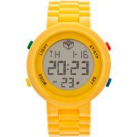 unisexe LEGO Digifigure Alarm Chronograph Watch 9007408