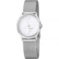 femme Mondaine Helvetica No1 Watch MH1L1110SM