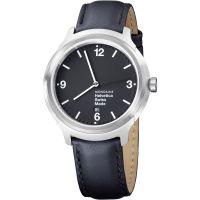 homme Mondaine Helvetica No1 Watch MH1B1220LB