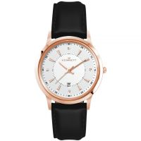 Damen Kennett Carnaby Lady Watch CLWHRGBK