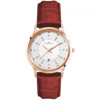 Damen Kennett Carnaby Lady Watch CLWHRGRD