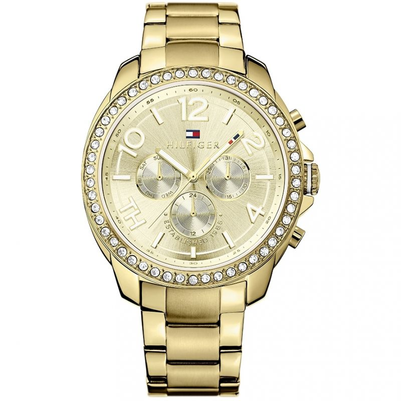 Ladies Tommy Hilfiger Serena Watch 1781465