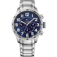 Herren Tommy Hilfiger Trent Watch 1791053