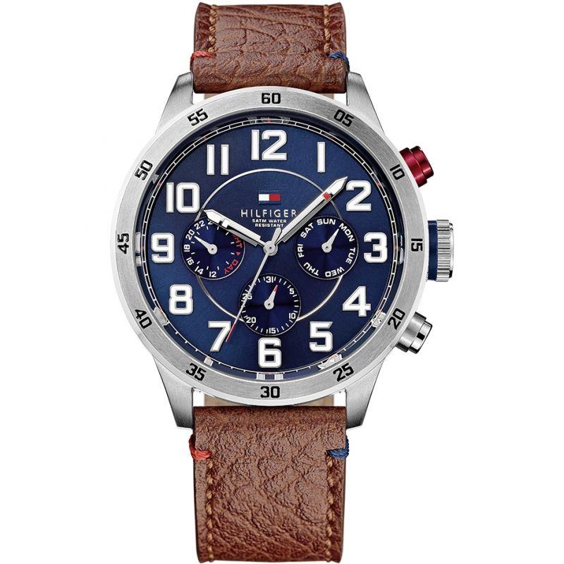 homme Tommy Hilfiger Trent Watch 1791066