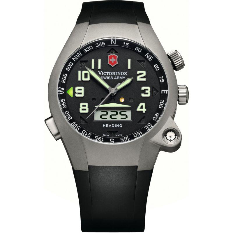Mens Victorinox Swiss Army ST5000 Watch