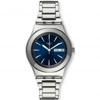 Ladies Swatch Irony Medium - Grande Dame Watch