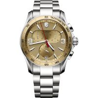 Herren Victorinox Swiss Army Chrono Classic Chronograph Watch 241658