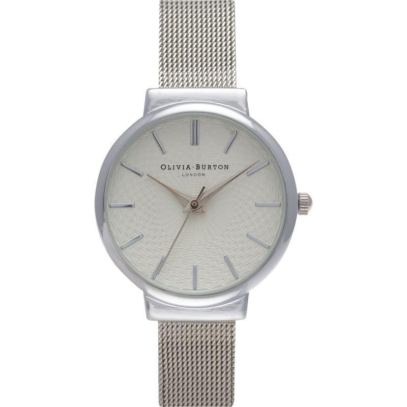 Ladies Olivia Burton The Hackney Watch OB15TH06
