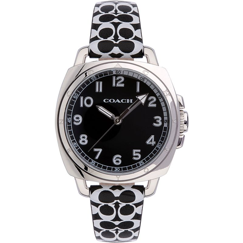 Ladies Coach Coach Boyfriend Small Watch
