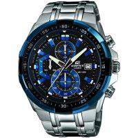 homme Casio Edifice Watch EFR-539D-1A2VUEF