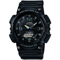 Orologio Cronógrafo da Uomo Casio Casio Collection AQ-S810W-1A2VEF