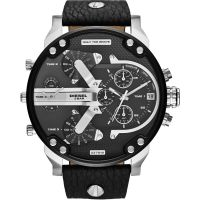 homme Diesel The Daddies Chronograph Watch DZ7313