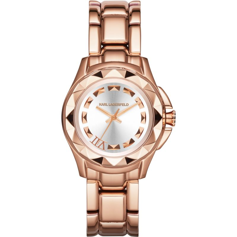 Ladies Karl Lagerfeld Karl 7 Watch