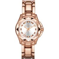 Karl Lagerfeld Karl 7 Dameshorloge Rose KL1033