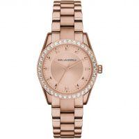 Damen Karl Lagerfeld Joleigh Uhr