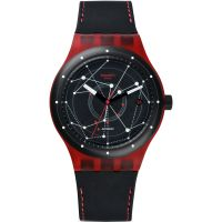 unisexe Swatch Sistem 51 Watch SUTR400