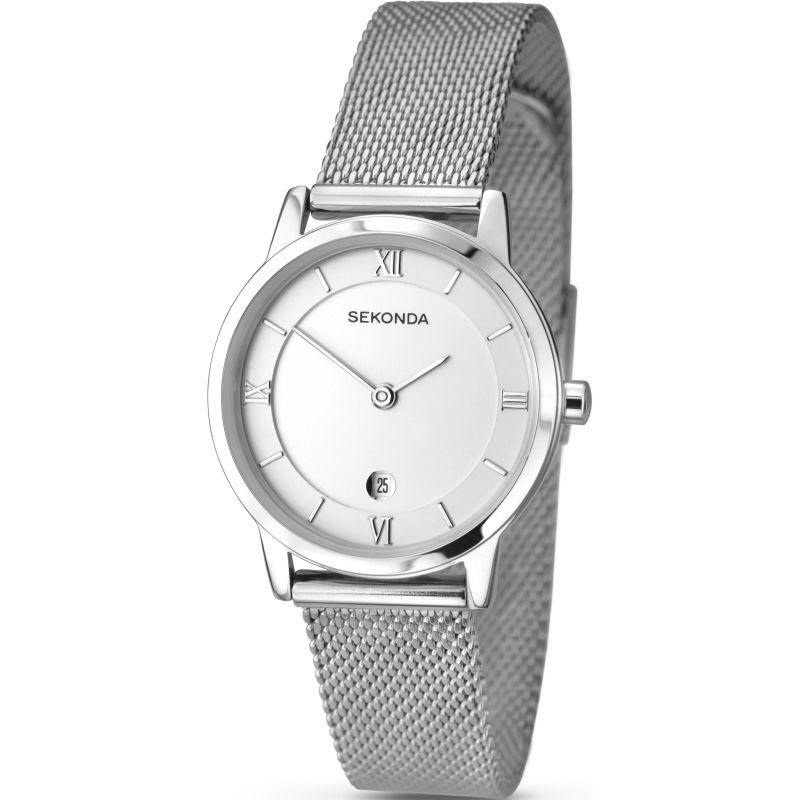 Damen Sekonda Watch 2101