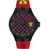 Unisex Scuderia Ferrari Pit Crew Watch 0840003