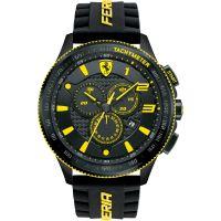 Herren Scuderia Ferrari Scuderia XX Chronograph Watch 0830139