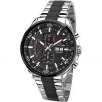 homme Accurist London Chronograph Watch 7006