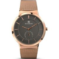 homme Accurist London Classic Watch 7016
