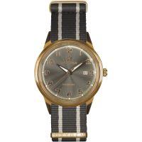 Herren Oxygen Sport Vintage Watch EX-SV-PAN-40-NN-GRIVGR