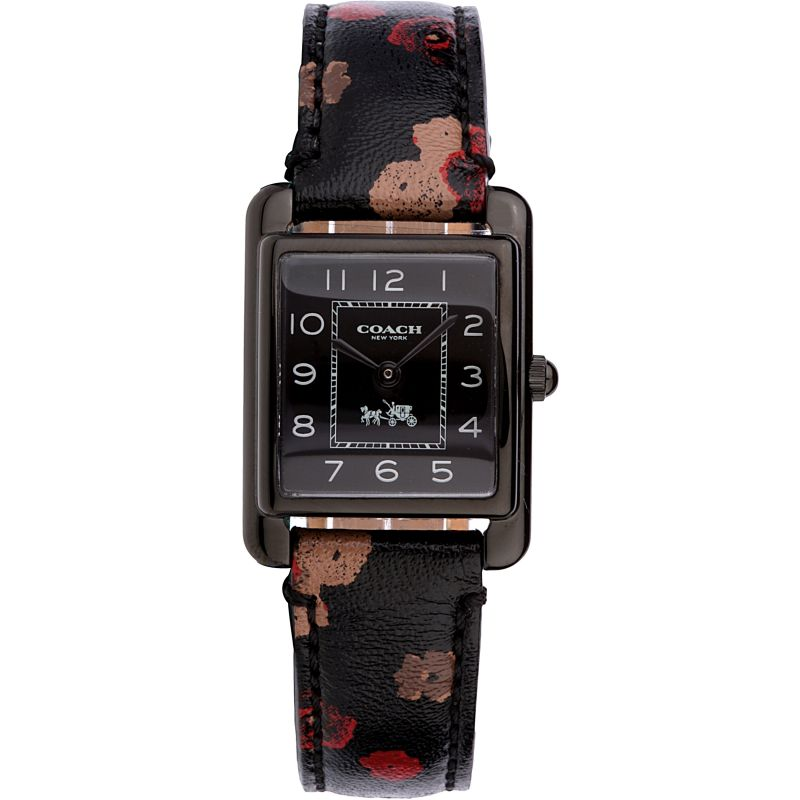 Ladies Coach Page Watch 14502013