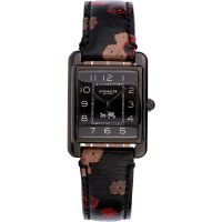 Ladies Coach Page Watch