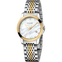 Gucci G-Timeless Dameshorloge Tweetonig YA126513