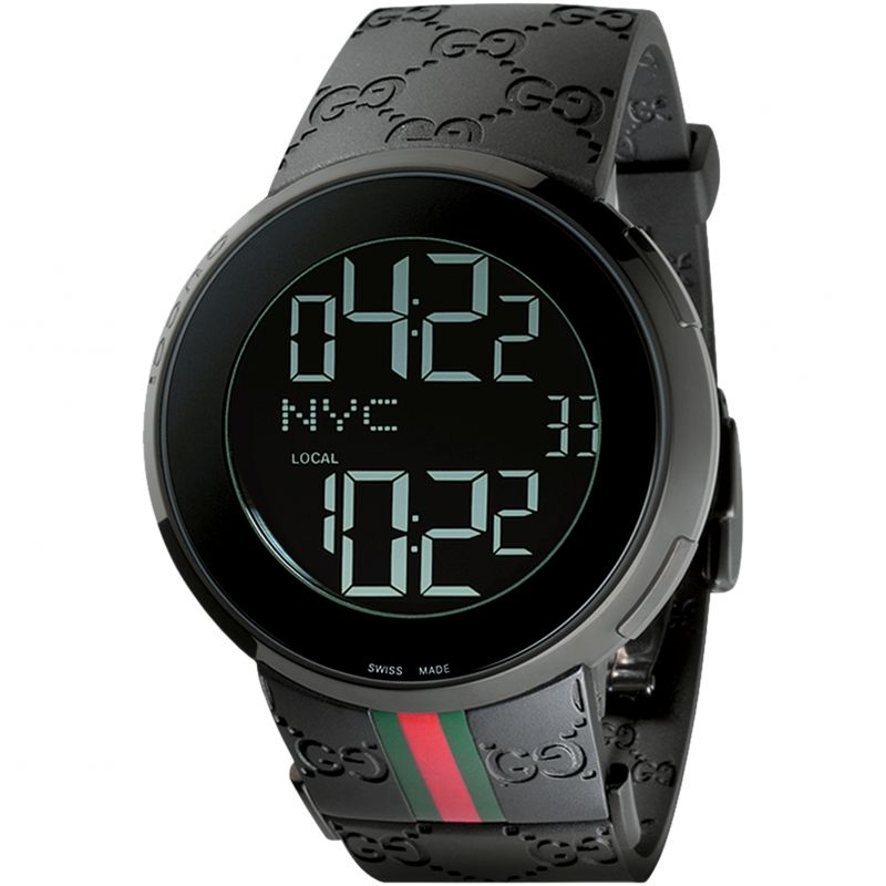 Unisex Gucci I-Gucci Watch