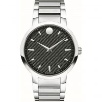 Mens Movado Gravity Watch