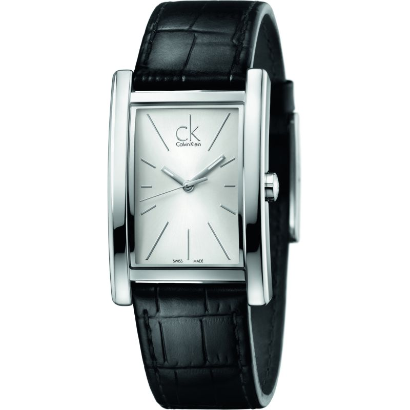 Mens Calvin Klein Refine Watch K4P211C6