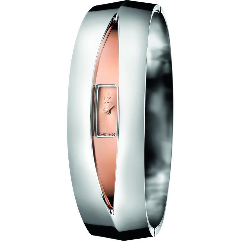 Ladies Calvin Klein Astonish Medium Watch