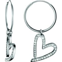 femme Calvin Klein Jewellery Joyous Earrings Watch KJ2XWE040100