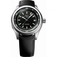 Herren Ball Engineer II Magneto S Chronometer Watch NM3022C-NCJ-BK