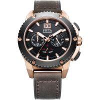 Herren FIYTA Extreme Chronograph Watch WG1016.MBR