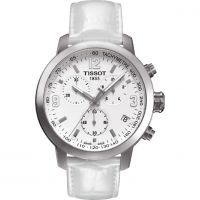 Hommes Tissot PRC200 Chronographe Montre