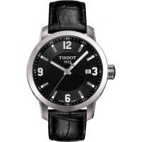Herren Tissot PRC200 Watch T0554101605700