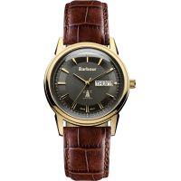 Herren Barbour Gosforth Uhr