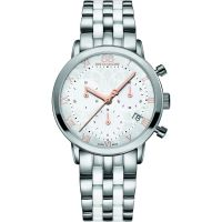 Damen 88 Rue Du Rhone Double 8 Origin 35mm Chronograph Watch 87WA143508