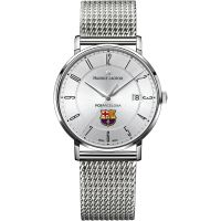 homme Maurice Lacroix Eliros FC Barcelona Special Edition Watch EL1087-SS002-120-001