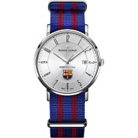 Herren Maurice Lacroix Eliros FC Barcelona Special Edition Uhr