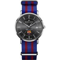 Mens Maurice Lacroix Eliros FC Barcelona Special Edition Watch