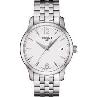 Damen Tissot Tradition Watch T0632101103700