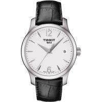 Damen Tissot Tradition Watch T0632101603700
