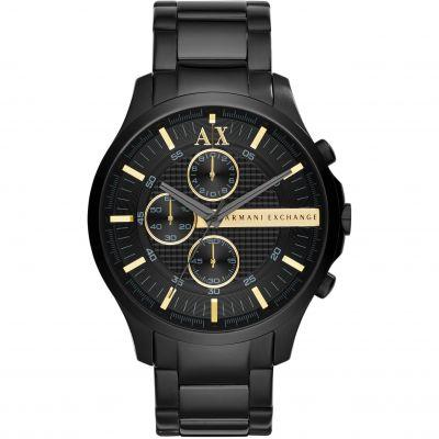 Mens Armani Exchange Chronograph Watch AX2164
