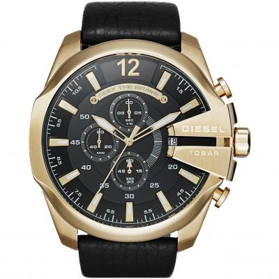Montre Chronographe Homme Diesel Chief DZ4344